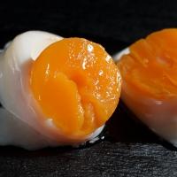 低温調理器「BONIQ Pro」で作った温泉卵