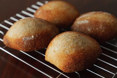 失敗した手作りハードパン